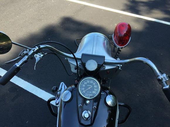 Harley-Davidson Servi-Car on