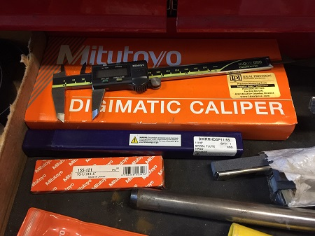 best digital caliper for engine rebuilding