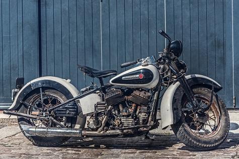 Best Harley Classics