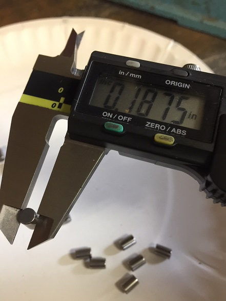 best digital caliper for engine building