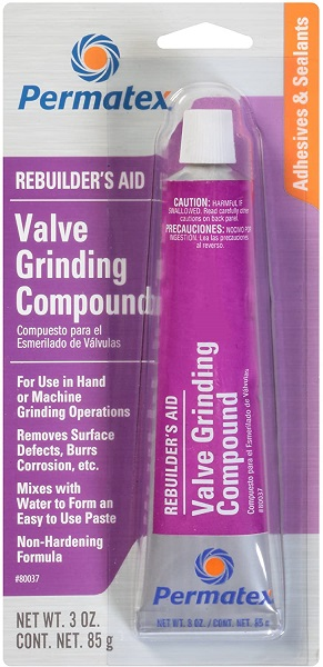 Permatex 80037 valve grinding compound