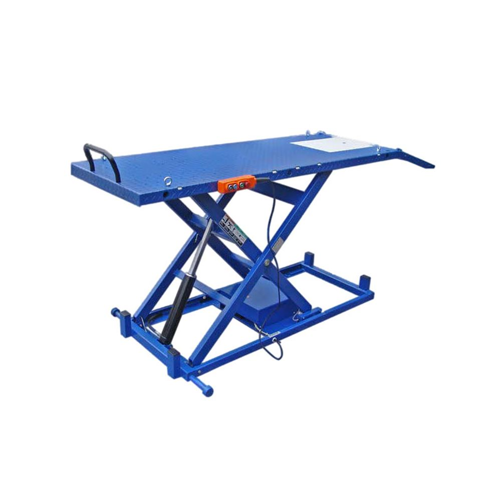 hydraulic motorcycle lift stand