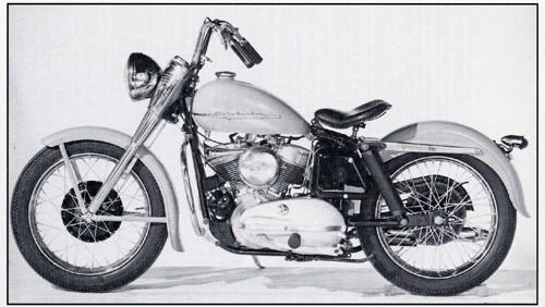 Harley classics