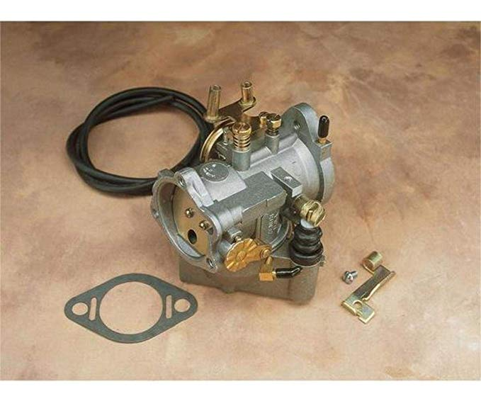 Best Carb For Ironhead