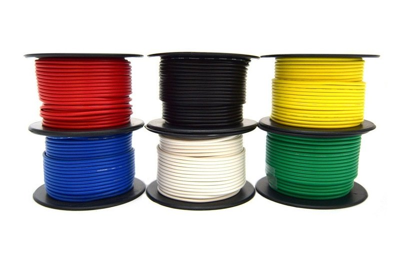best electrical wire for motorcycle