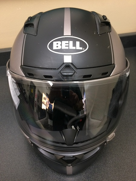 Bell DLX Qualifier review