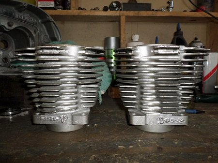 900cc motorcycle cylinders