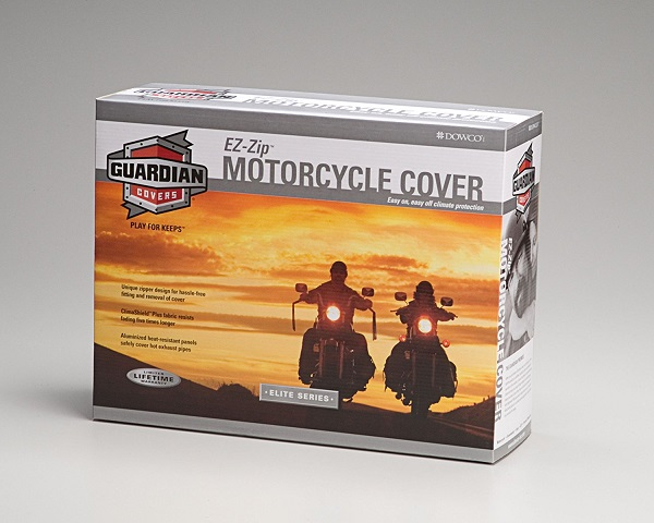 Best Motorcycle Cover review