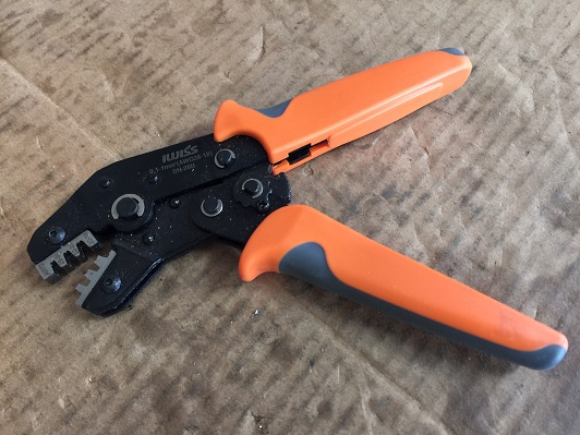 best wire crimping tool