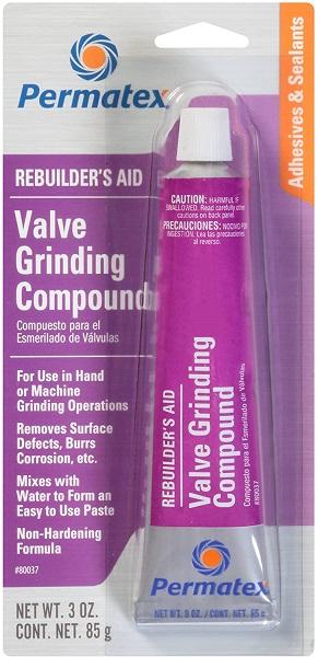 Permatex 80037 valve grinding compound