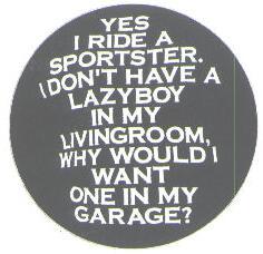 Sportster History 1980-1985